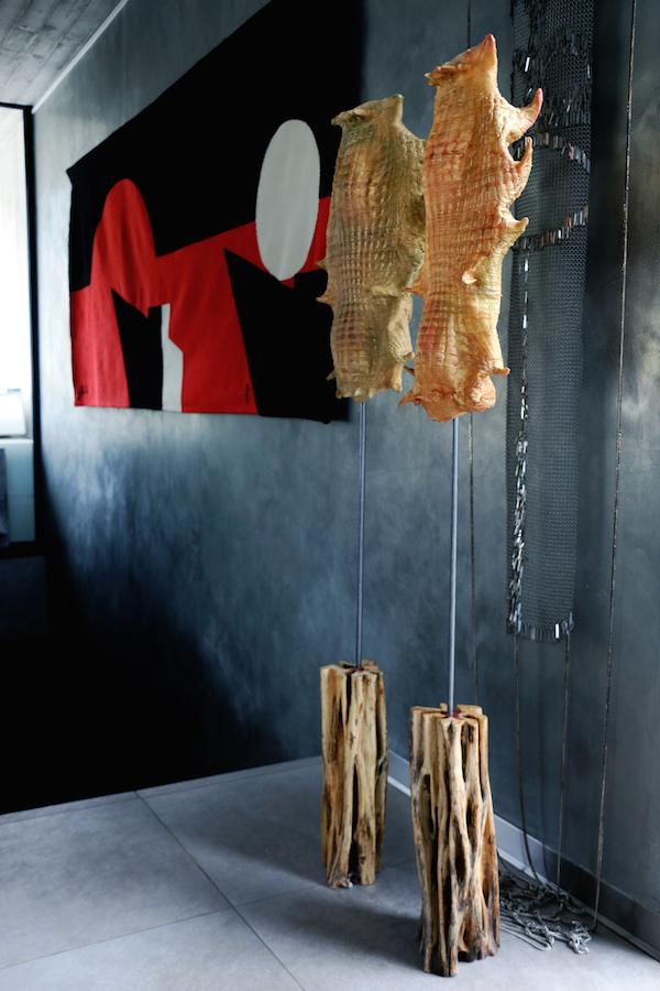 Jorge Ayala Villacap Arts Art sweet Art 10