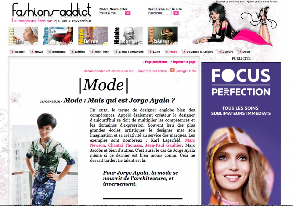 Fashionsaddict 11:02:2015