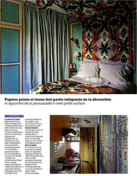 Maison Francaise Juillet Aout 2015 Jorge Ayala6