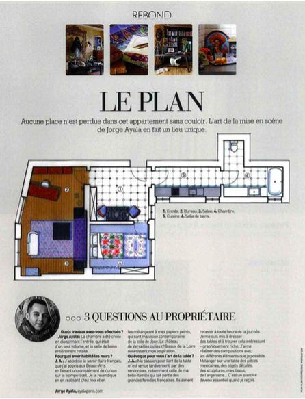 Maison Francaise Juillet Aout 2015 Jorge Ayala7