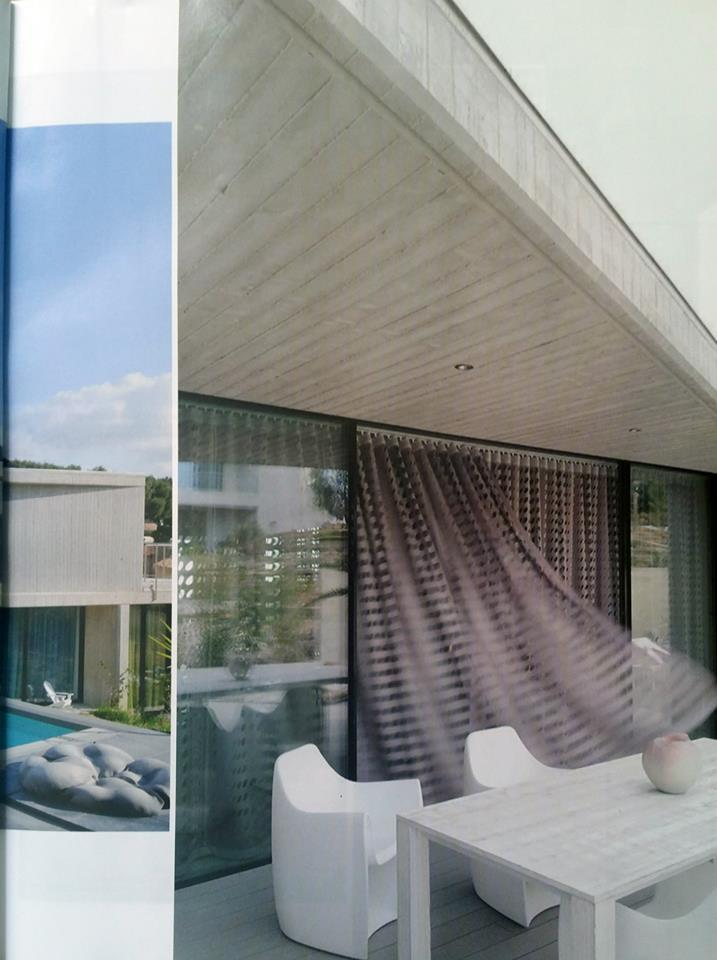 Villa Cap Arts Belles demeures Visite privée juin juillet 2015 par Katy Masseret, photos Didier Delmas2