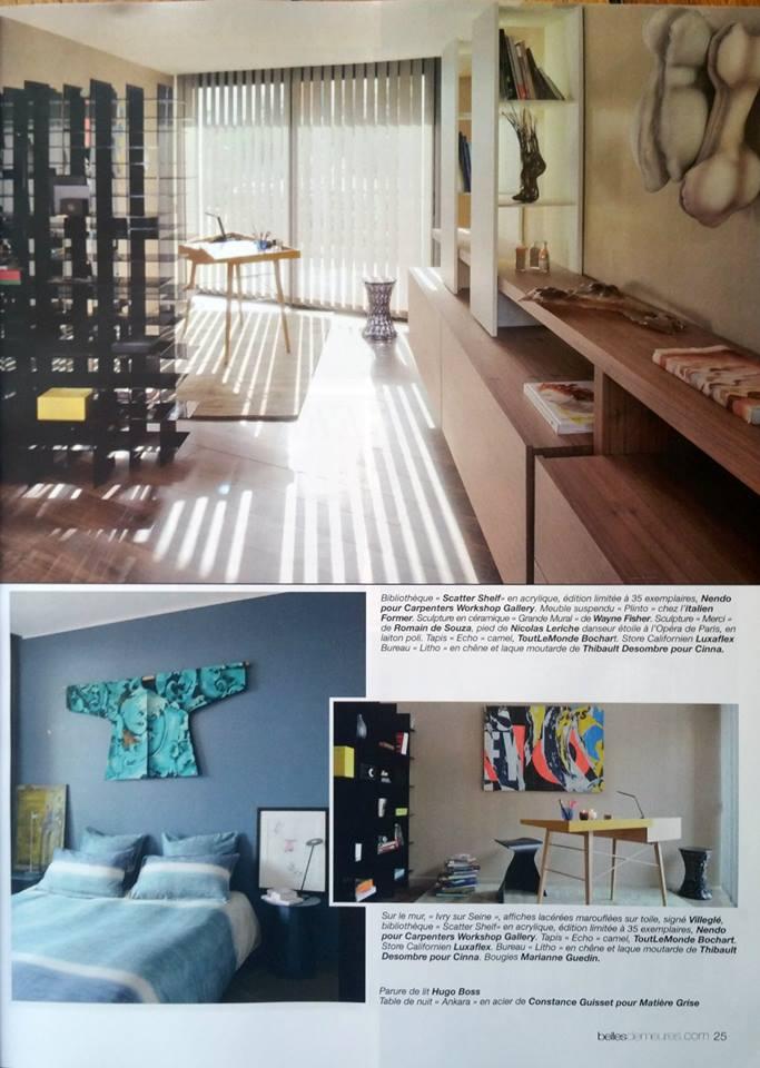 Villa Cap Arts Belles demeures Visite privée juin juillet 2015 par Katy Masseret, photos Didier Delmas5