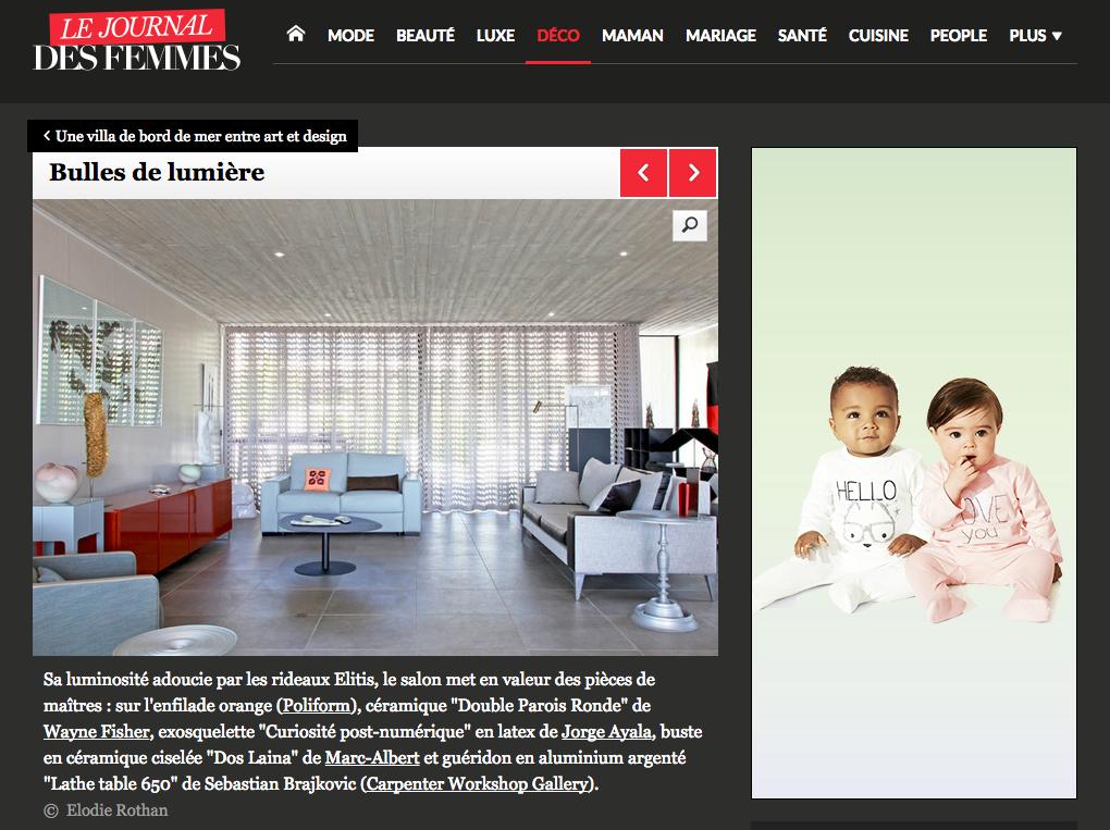 Villa Cap Arts Journal des Femmes2