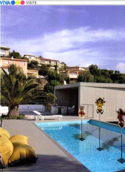 Villa Cap Arts Viva Deco1